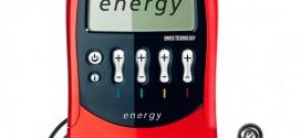 Comprar Compex Energy barato, ¿sabes dónde?