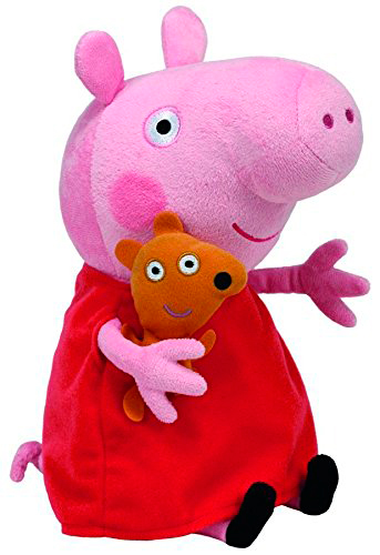 Quién es Peppa Pig??