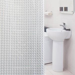 cortinas de baño baratas