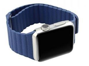 dónde comprar correas Apple Watch baratas