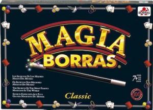 juegos de magia para niños