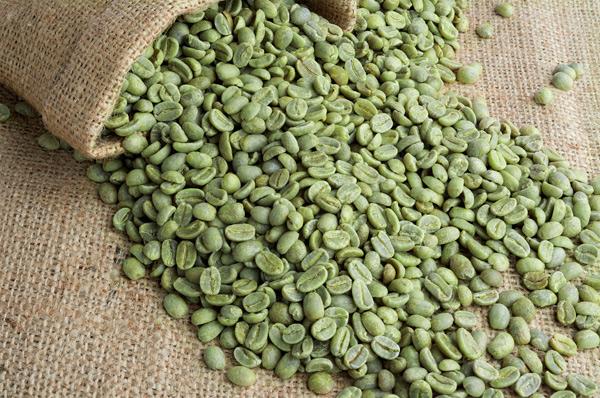 Cafe verde en grano donde comprar