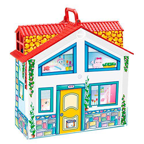Casa Barriguitas barata