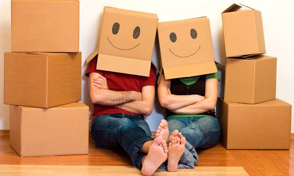 Comprar cajas mudanza