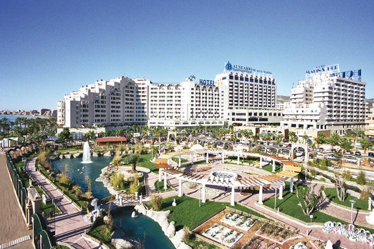 Marina Dor hoteles opiniones