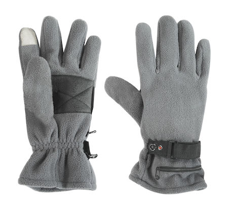 guantes calefactables baratos