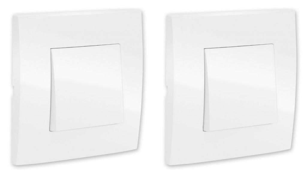 Comprar interruptores de luz baratos los mejores chollos - Tipos de interruptores de luz ...