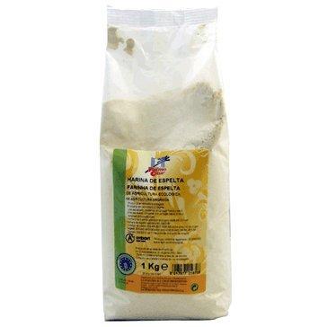 propiedades de la harina de espelta