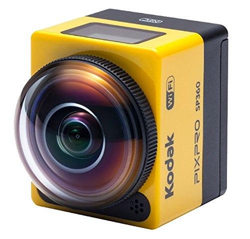 kodak pixpro sp 360 opiniones
