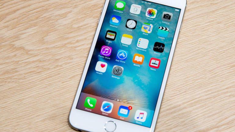 Iphone 6s opiniones