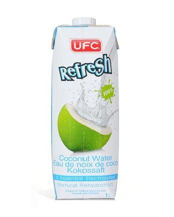 agua con coco barata