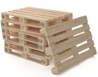 D nde comprar palets de madera baratos online dpc for Listones de madera para palets