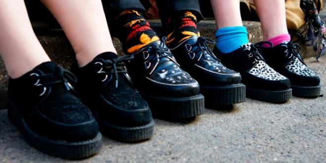 D Nde Comprar Zapatos Creepers Baratos Por Internet