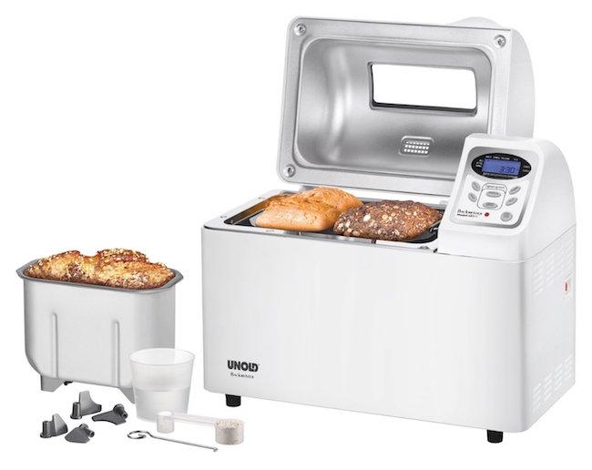 hornos de pan precios