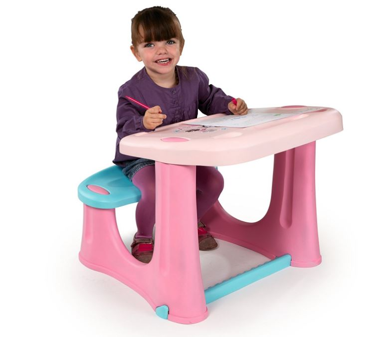 mesa pupitre infantil