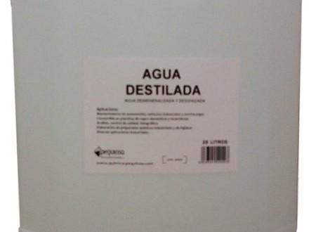 D nde comprar agua destilada desionizada barata online for Donde comprar ceramica barata