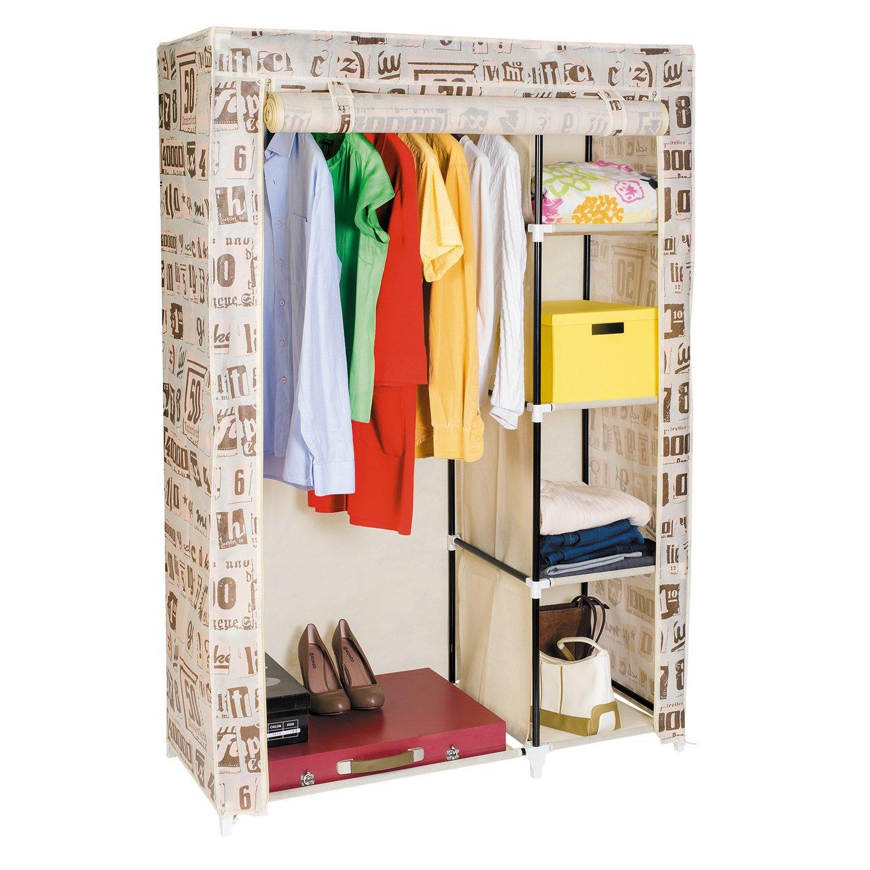 D nde comprar armarios de tela baratos dpc for Armarios economicos online