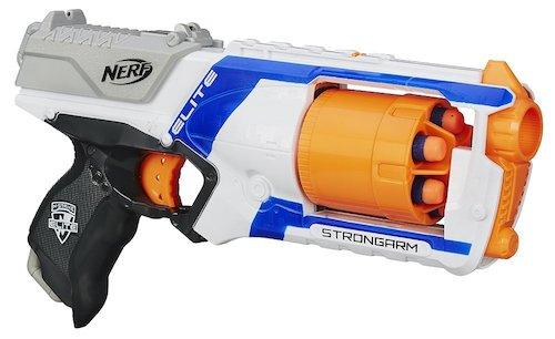 comprar pistola nerf