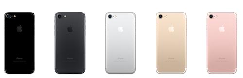 donde comprar iphone7 barato