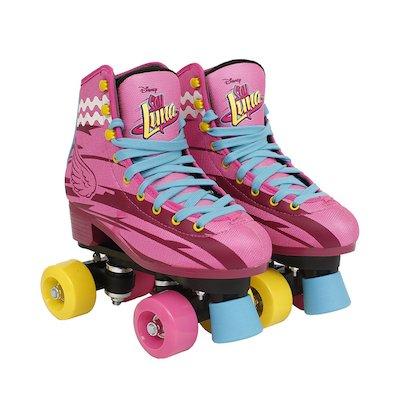 patines de soy luna baratos