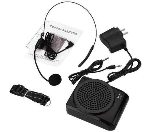Voice changer Aliexpress