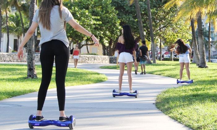 comprar hoverboard barato