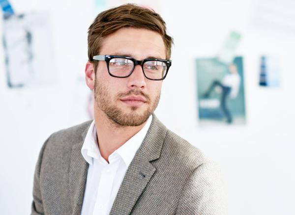 gafas de pasta hombre