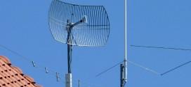 Dónde puedo comprar una antena WiFi de largo alcance barata