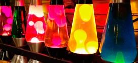 Dónde comprar una lámpara de lava barata