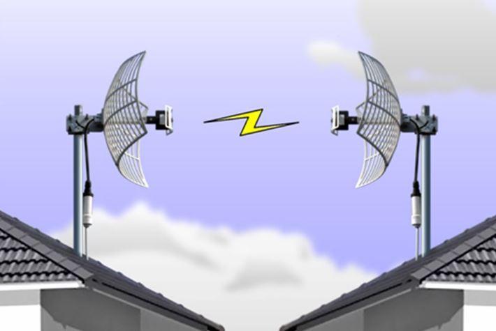 donde comprar antena wifi potente