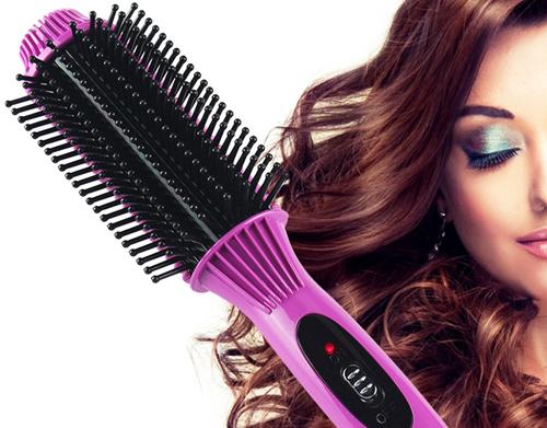 herramienta de peinado