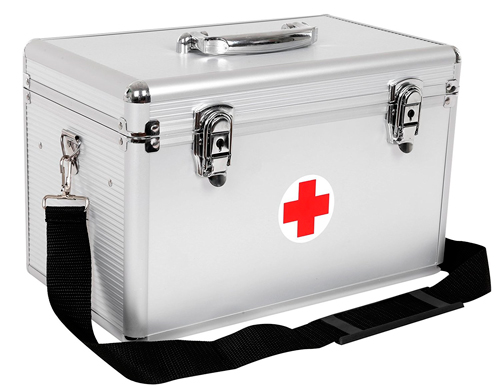 botiquín de primeros auxilios barato