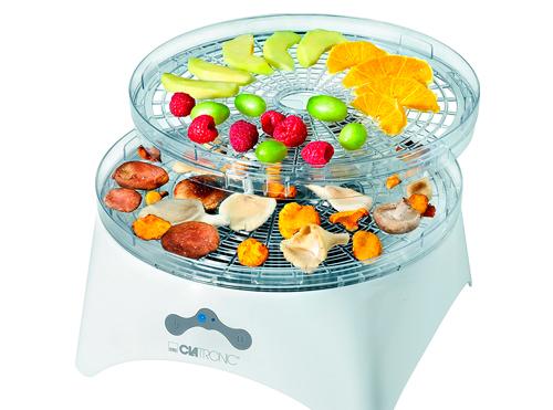 como deshidratar frutas