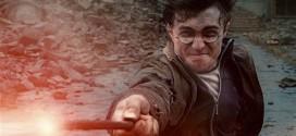 Dónde puedo comprar la varita de Harry Potter barata