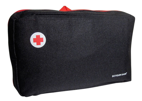 equipos de primeros auxilios