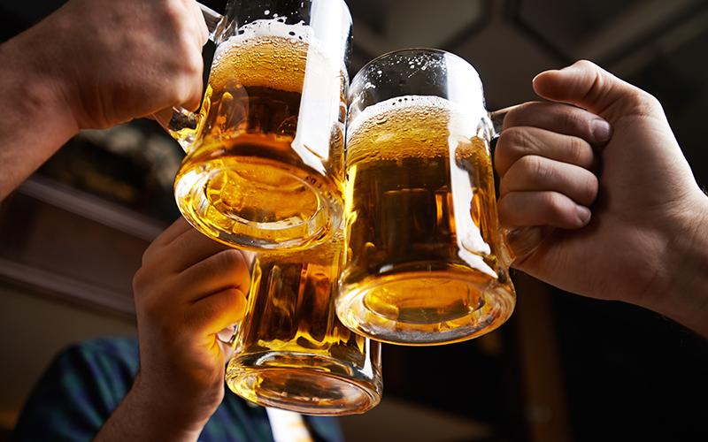 fabricar cerveza casera