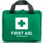 material de primeros auxilios
