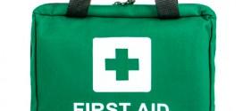 Dónde puedo comprar un botiquín de primeros auxilios económico
