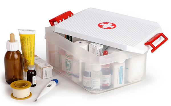 venta de botiquines de primeros auxilios