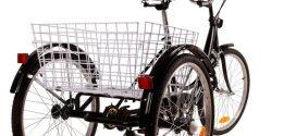 Dónde puedo comprar una bicicleta de tres ruedas (barata)