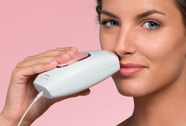 maquina depilacion laser