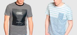 Dónde comprar camisetas Jack and Jones baratas de hombre
