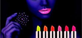Dónde puedo comprar labiales que brillan en la oscuridad