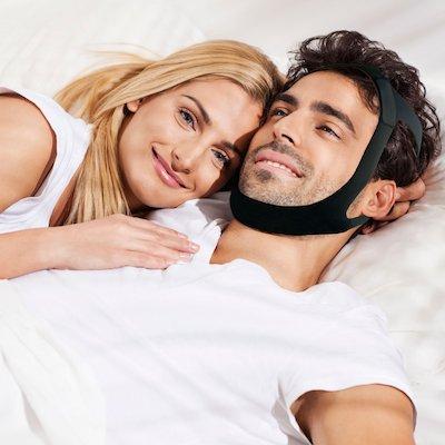 mentonera ortodoncia