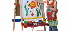 Dónde comprar un caballete de pintura para niños