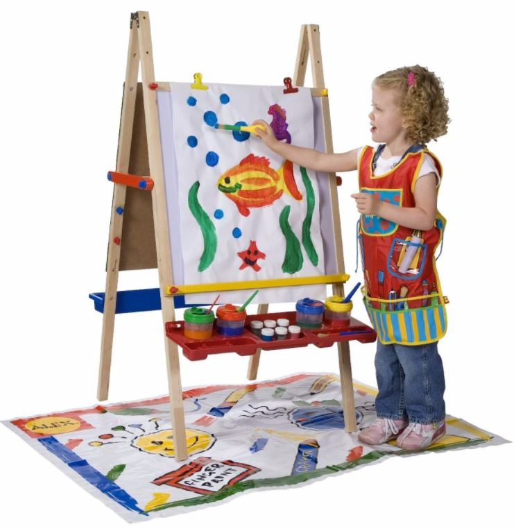 Bonito Imágenes Para Niños Pintando Componente - Dibujos Para ...
