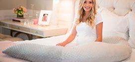 Dónde comprar una almohada para embarazadas (económica)