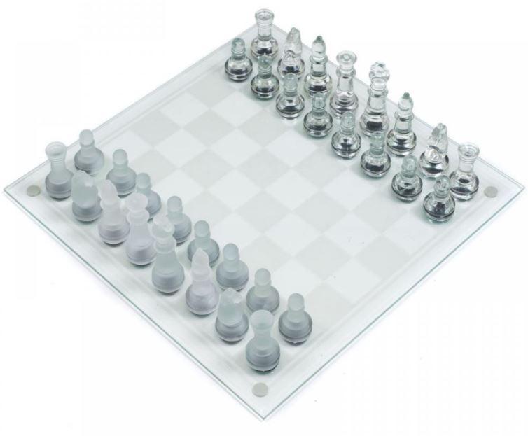 ajedrez cristal economico online
