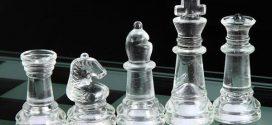 Dónde puedo comprar un ajedrez de cristal económico