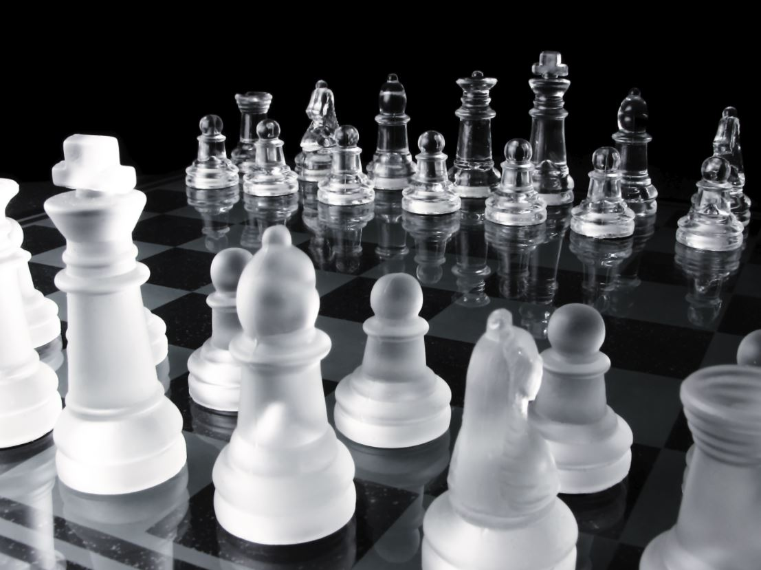 donde comprar un ajedrez de cristal